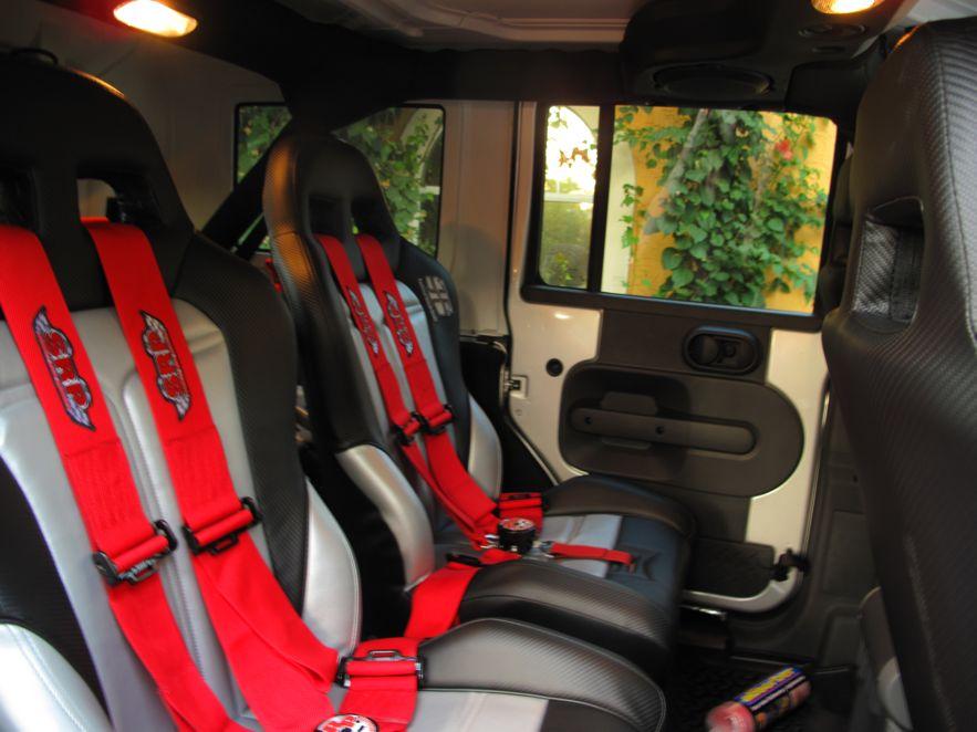 Mastercraft Seats Jkowners Com Jeep Wrangler Jk Forum