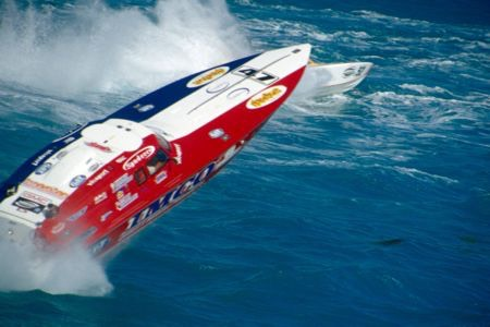 My Boat Racing | BenHEDRICK dot com | Ben Hedrick
