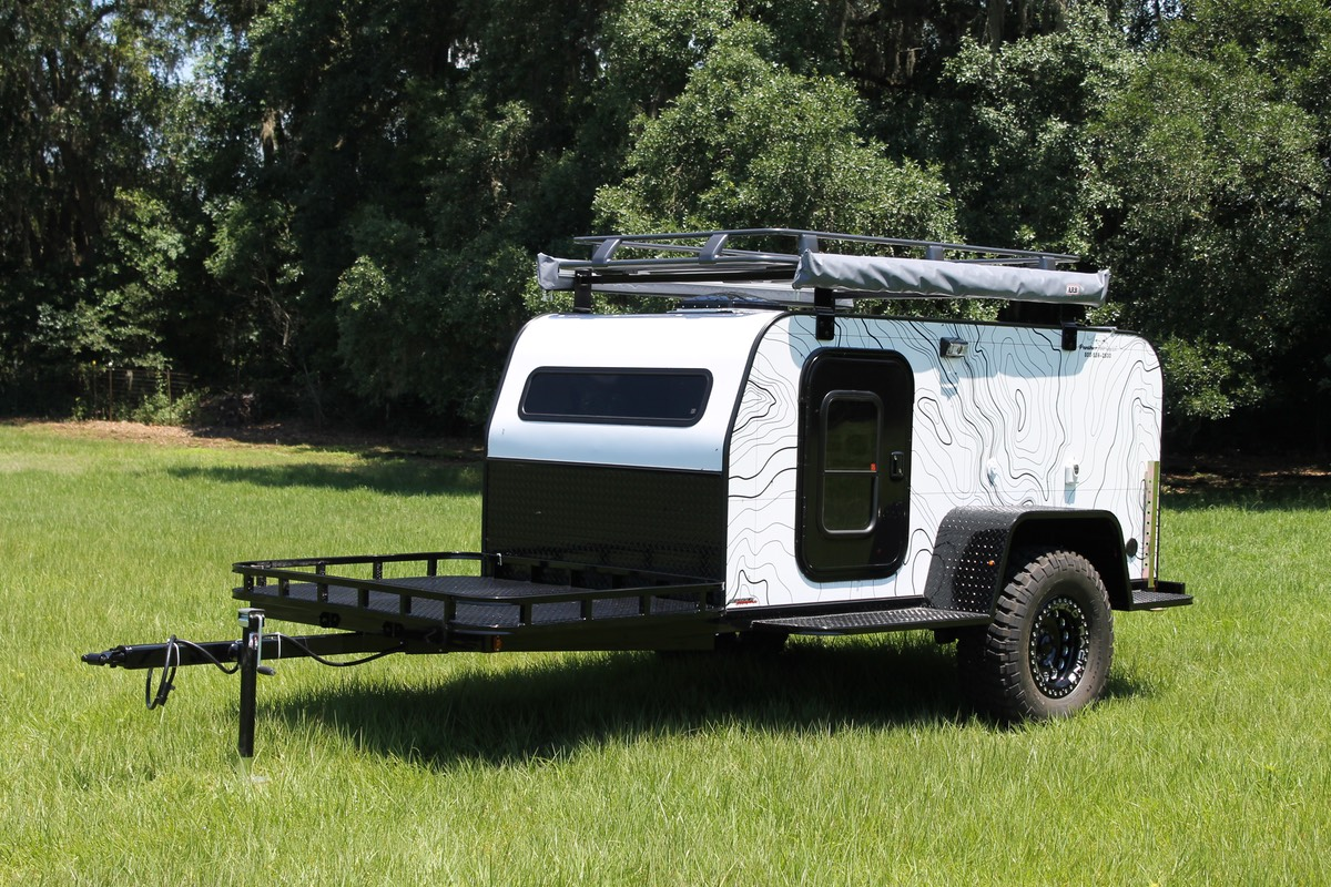 Perfect Report Of The 2013 Overland Expo  Truck Camper Adventure