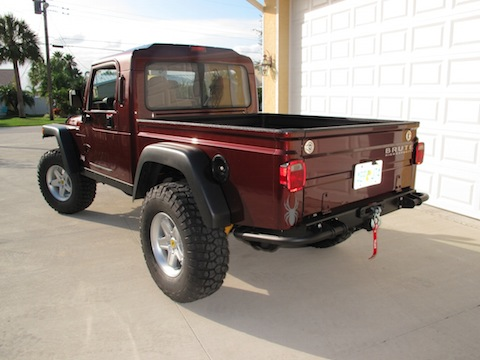 Nice Tj Unlimited Aev Brute Conversion Jeep Wrangler Forum